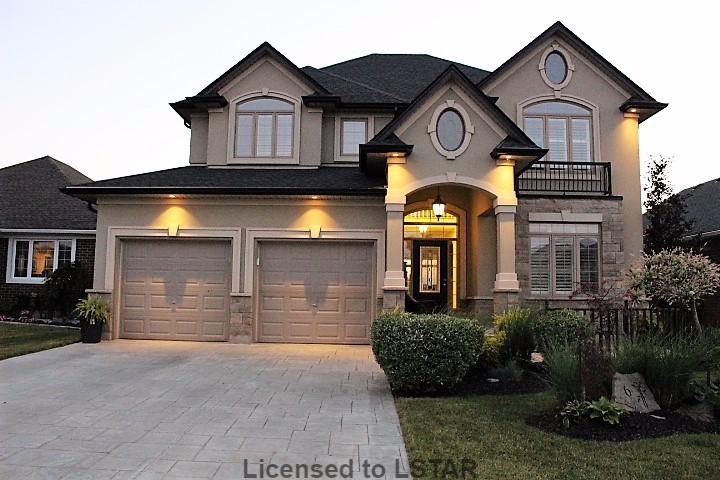 6 NOBLE LA, St. Thomas, Ontario (ID 605154)
