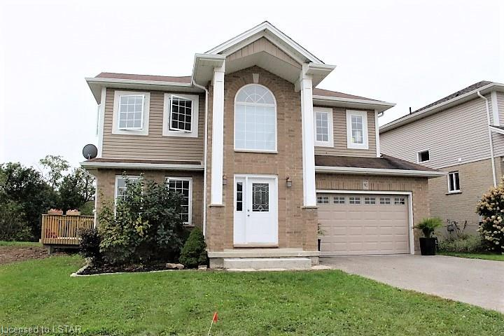 90 PINE VALLEY Drive, St. Thomas, Ontario, Canada