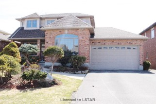 4 CAVANAUGH CR, St. Thomas, Ontario, Canada