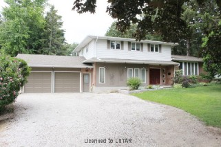 60 SOUTH VALERIE ST, St. Thomas, Ontario, Canada